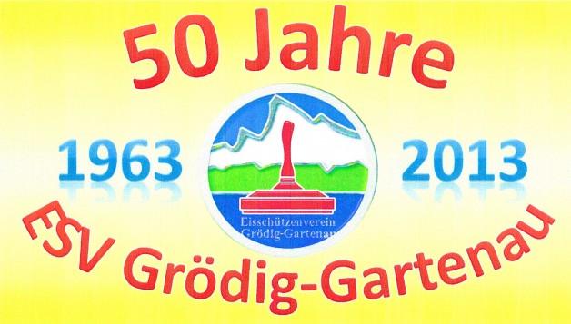 """Turnier der örtl. Vereine im Rahmen """"50 Jahre ESV Grödig-Gartenau"""""""