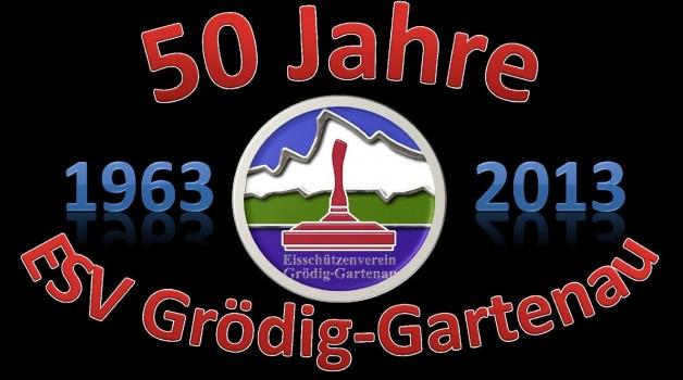 50-Jahr-Jubiläumsfeier am 14.9.2013