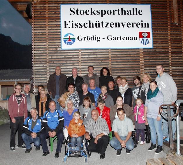 "Rückblick zum Benefiz-Konzert ""Wir helfen Thomas"""