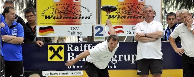 SK Vöest Linz Turnier