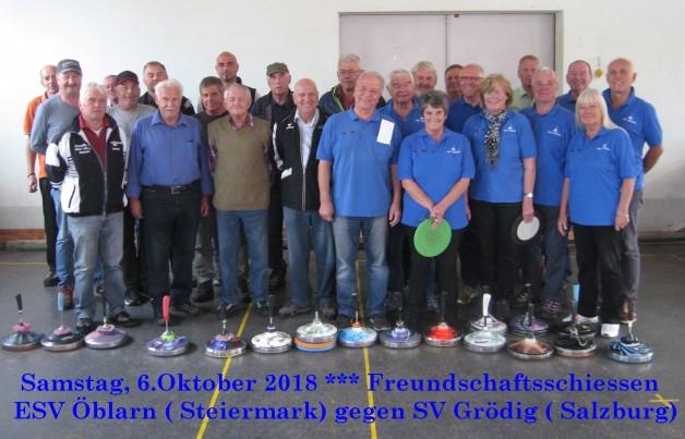 Vereinsausflug 2018 nach ÖBLARN