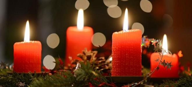 Veranstaltungen in unserer Halle im Dezember