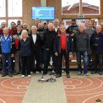 Turnier der örtlichen Vereine 2016