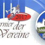 Turnier der örtlichen Vereine 2017